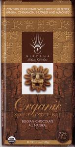 Nirvana Spicy Aztec