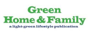 Green Home & Family magazine