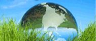 Carbonfund.org globe