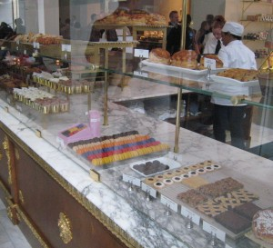 Bottega Louie pastry