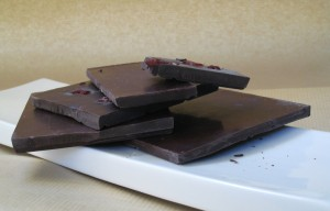 quality chocolate
