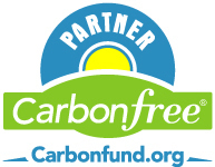 Partner CarbonFree Carbonfund.org - Drexelius Chocolates