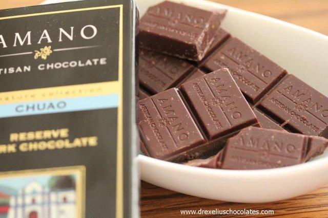 Amano Chocolate Chuao