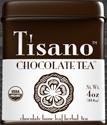 Tisano Chocolate Tea at Drexelius Chocolates
